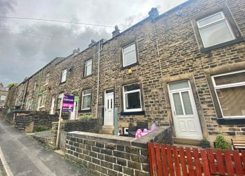 Thumbnail 3 bed terraced house for sale in Carleton Street, Keighley