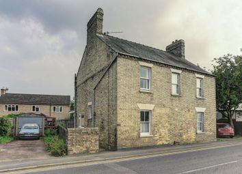 Thumbnail 2 bed semi-detached house to rent in High Street, Cottenham, Cambridge