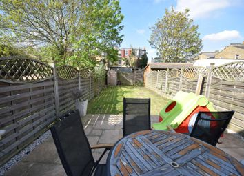Thumbnail 3 bed property for sale in Dupont Road, London
