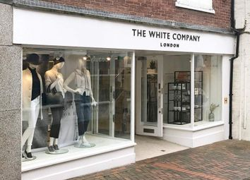 Thumbnail Retail premises to let in Swan Lane 13, Guildford, Surrey
