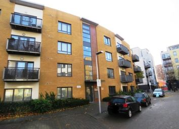 Thumbnail 1 bed flat for sale in Little Cottage Place, London