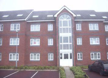 Thumbnail 2 bed flat to rent in Phaeton Close, Atherton, Manchester, Lancashire