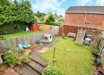 Thumbnail 3 bed semi-detached house for sale in Snowdon Avenue, Maidstone, Kent