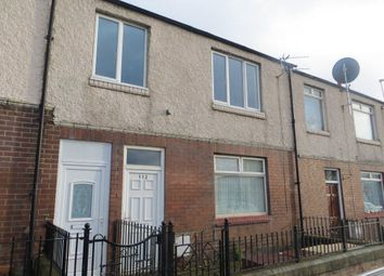 Thumbnail 2 bedroom flat to rent in Condercum Road, Benwell, Newcastle Upon Tyne