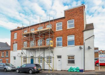 Thumbnail 3 bed end terrace house for sale in Robert Street, Northampton
