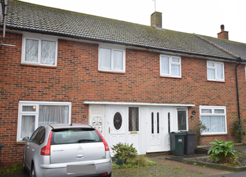 2 bed terraced house for sale in Priory Road, Eastbourne BN23