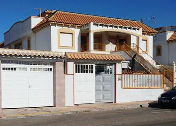 Thumbnail 3 bed bungalow for sale in Torrevieja, Spain