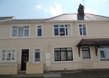 Thumbnail 4 bed property to rent in Rental, 2 Taubman Street, Ramsey, Isle Of Man