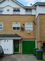 Thumbnail 3 bed terraced house to rent in Ladys Close, Watford, Watford, Hertfordshire