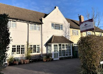 Thumbnail 3 bed mews house for sale in Gartree Drive, Melton Mowbray