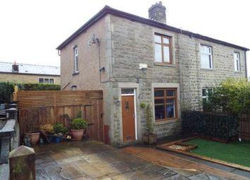 Thumbnail 2 bedroom semi-detached house for sale in Clayton Avenue, Rossendale, Lancashire