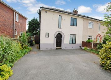 Thumbnail 2 bed semi-detached house for sale in Oxford Road, Little Lever, Bolton