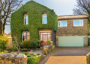 Thumbnail 4 bed detached house for sale in Highfield House, Mount Pleasant Road, Pudsey