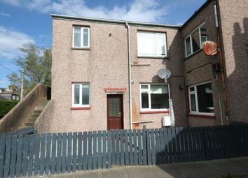 Thumbnail 1 bed flat for sale in Westpark Terrace, Troqueer Road, Dumfries