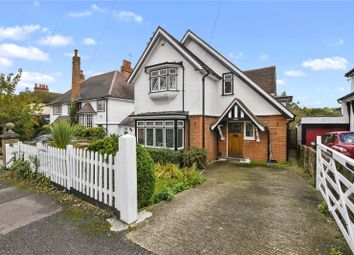 Thumbnail 4 bed detached house to rent in Berks Hill, Chorleywood, Rickmansworth, Hertfordshire