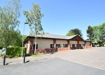 Office to let in Bradley House, Ringwood BH24
