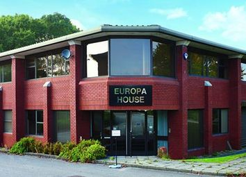 Thumbnail Office to let in Europa House, Adlington Business Park, London Road South, Adlington, Macclesfield, Cheshire
