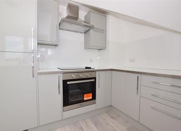 Thumbnail 2 bedroom flat for sale in Chase Cross Road, Romford, Essex