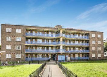 Thumbnail 1 bed flat for sale in Thurtle Road, London