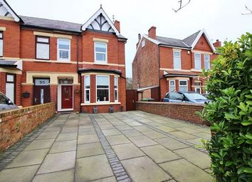 Thumbnail 4 bed semi-detached house for sale in Norwood Road, Southport