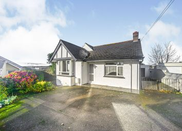 Thumbnail 5 bed detached bungalow for sale in Danvers Road, Torquay