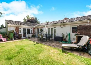 Thumbnail 2 bed bungalow for sale in Basingstoke, Hampshire, .