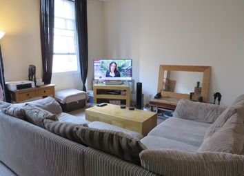 Thumbnail 1 bedroom flat to rent in Montague Hill South, Bristol