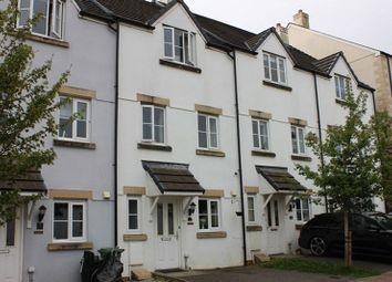 Thumbnail 3 bed town house for sale in Austen Close, Par