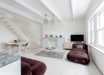 Thumbnail 1 bedroom flat for sale in Tasker Road, Belsize Park, London