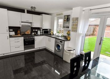 3 bed semi-detached house for sale in Runton Walk, Liberty Green, Hull HU8