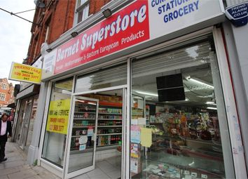 Thumbnail Commercial property to let in High Street, Barnet, Hertfordshire