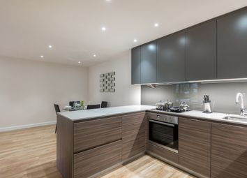 Thumbnail 2 bed flat to rent in Boulevard Drive, Colindale