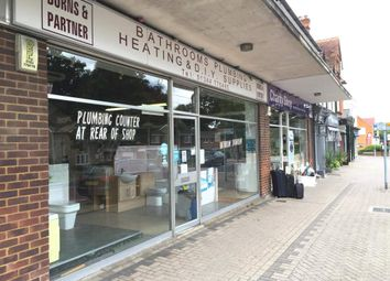 Thumbnail Retail premises for sale in Reading RG45, UK