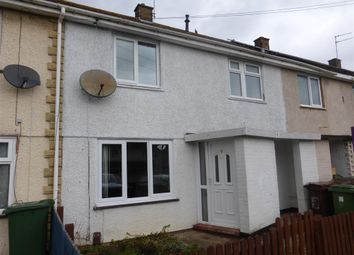 Thumbnail 3 bed property to rent in Daniell Walk, Corby