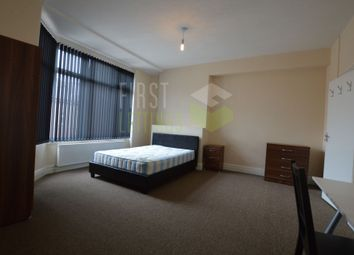 Thumbnail 5 bed terraced house to rent in Beckingham Road, Evington