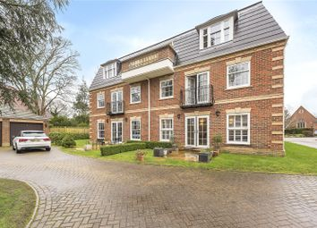 Cedar Court, 40 Oval Way, Gerrards Cross, Buckinghamshire SL9. 2 bed flat for sale