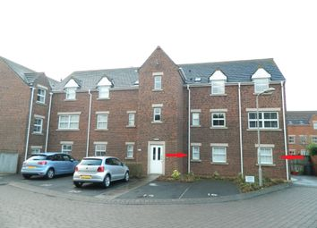 Thumbnail 2 bed flat to rent in Frankfield Mews, Great Ayton, Middlesbrough