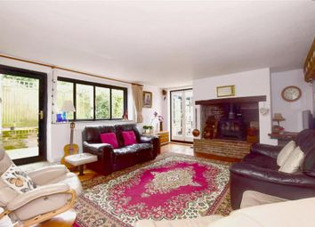 Thumbnail 3 bed end terrace house for sale in Dixter Road, Northiam, Rye, East Sussex