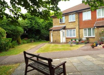 Thumbnail 1 bed property for sale in Shannon Road, Stubbington, Hampshire