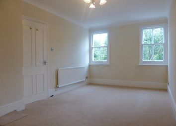 Thumbnail 2 bed flat to rent in New Church Road, Hove