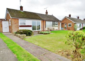 Thumbnail 2 bed semi-detached bungalow to rent in Marystow Close, Allesley, Coventry