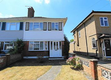 3 bed semi-detached house for sale in Balmoral Drive, Hayes UB4 8Dj