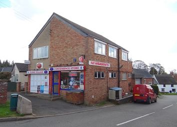 Thumbnail Retail premises for sale in 50A High Street, Flore, Northampton