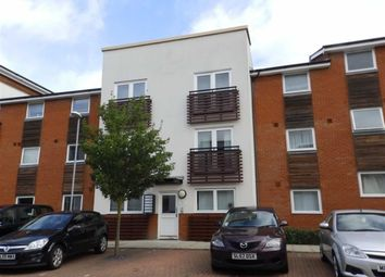 Thumbnail 2 bed flat for sale in Siloam Place, Ipswich, Suffolk