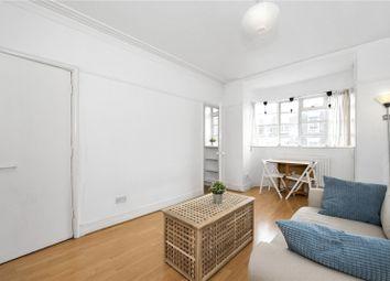Thumbnail 1 bed flat to rent in Mornington Court, Mornington Crescent, London