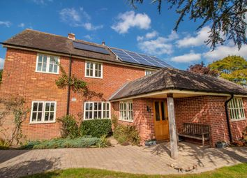 Goddards Lane, Sherfield-On-Loddon, Hook RG27. 5 bed detached house