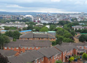 Thumbnail 1 bedroom flat for sale in St. Peters Road, Newcastle Upon Tyne