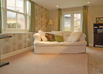 Thumbnail 1 bed semi-detached house for sale in The Garden Cottage, Market Square, Petworth