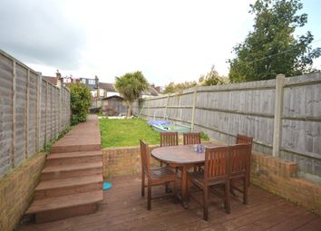 Thumbnail 3 bed terraced house to rent in Belmont Road, Belmont, Sutton