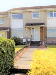 Thumbnail 3 bed terraced house for sale in Spencer Drive, Paisley